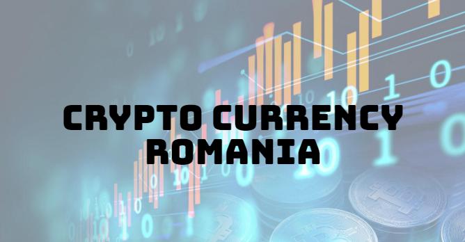 Crypto Currency Romania