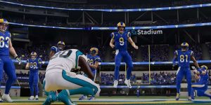 Madden NFL 22 – Franchise Mode Introduces Staff Movement And Scouting